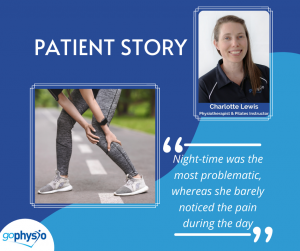 patient story gophysio