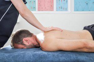 sports massage gophysio