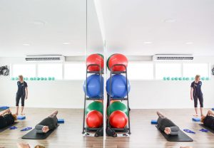 Pilates equipment chandler's ford