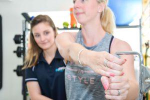 rehab pull machine eastleigh