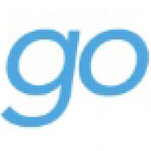 go cropped logo