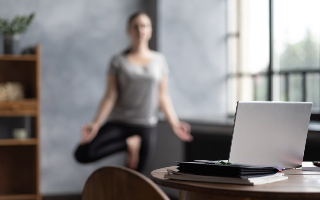 Pilates vs Yoga – What's the Difference?
