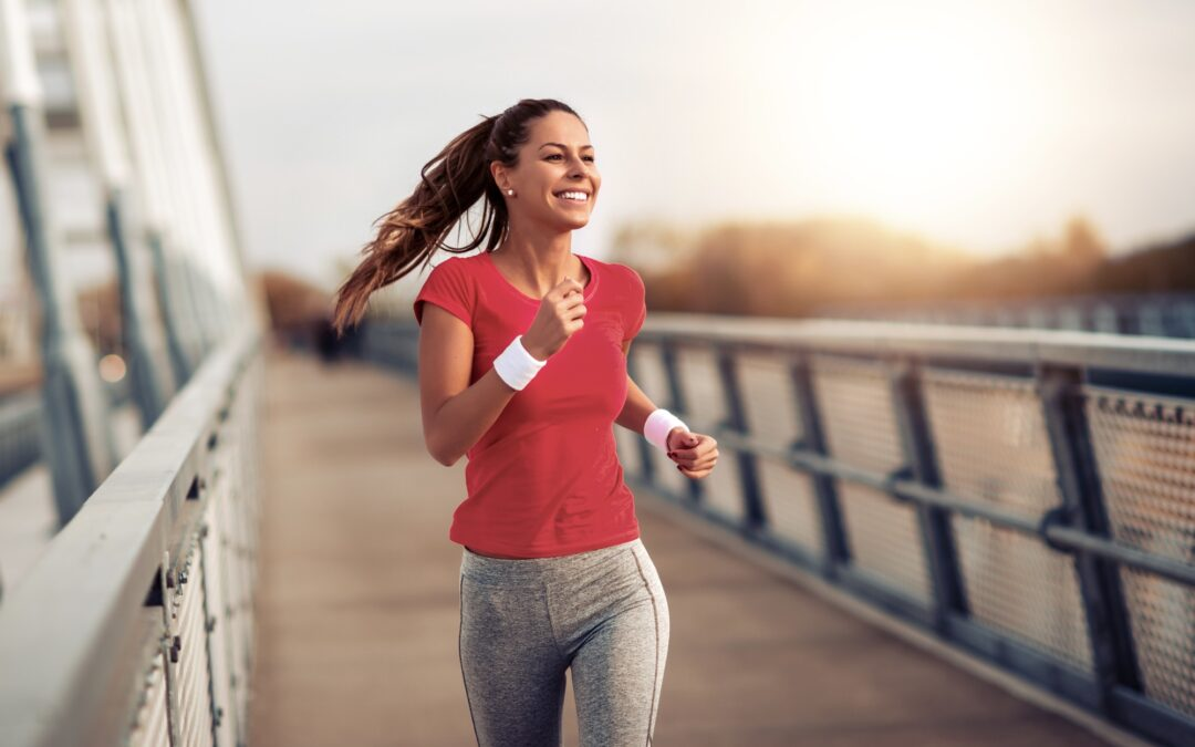 Why Pilates is great for runners