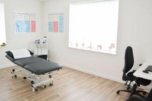clinic gophysio