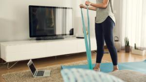 Online Physio Pilates