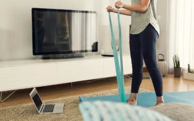 Bringing Pilates Into Everyday Life