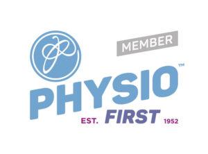 PhysioFirst Colour Logo