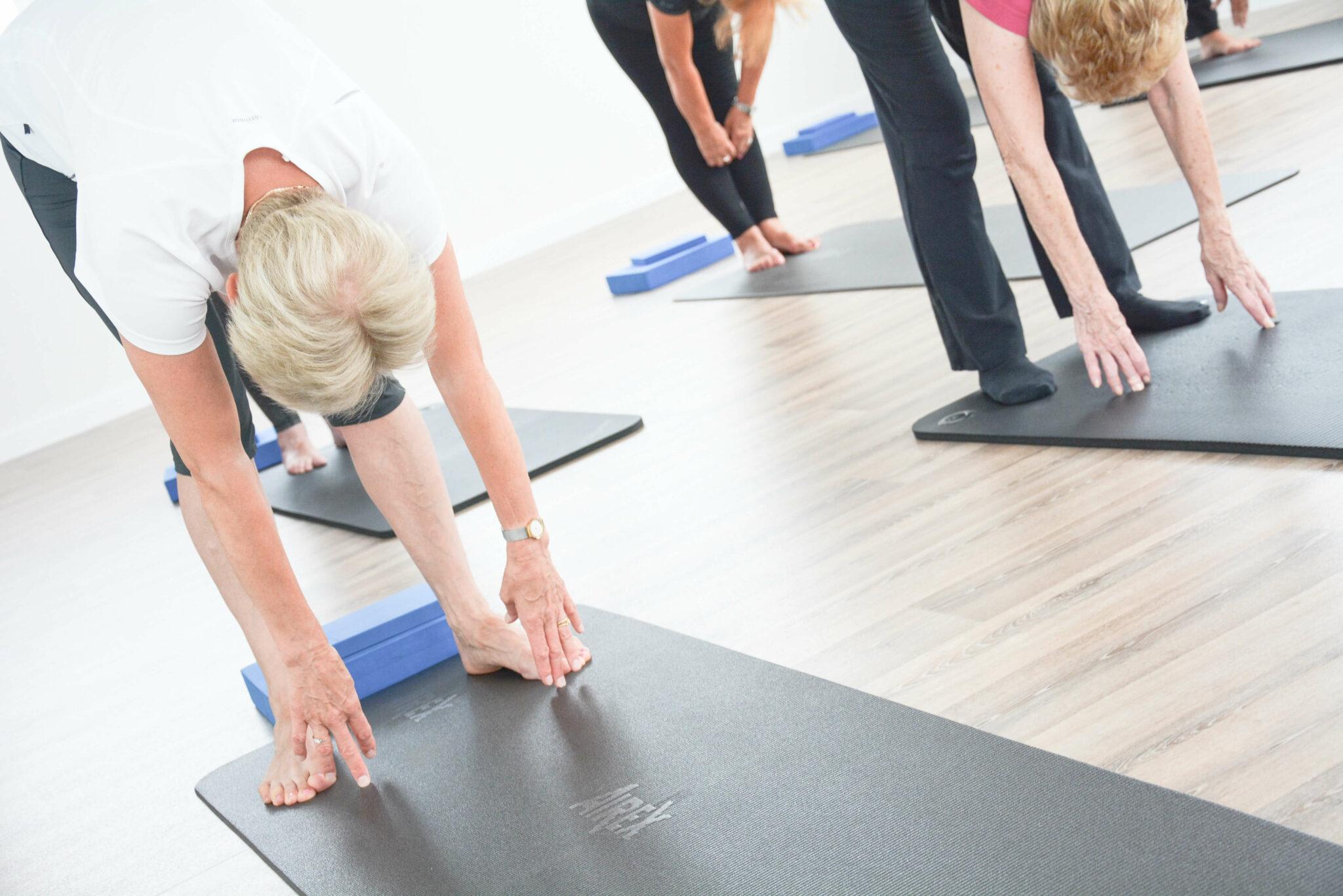 Pilates Studio Eastleigh