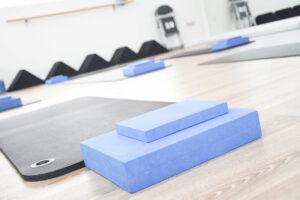 Pilates Studio Eastleigh equipment