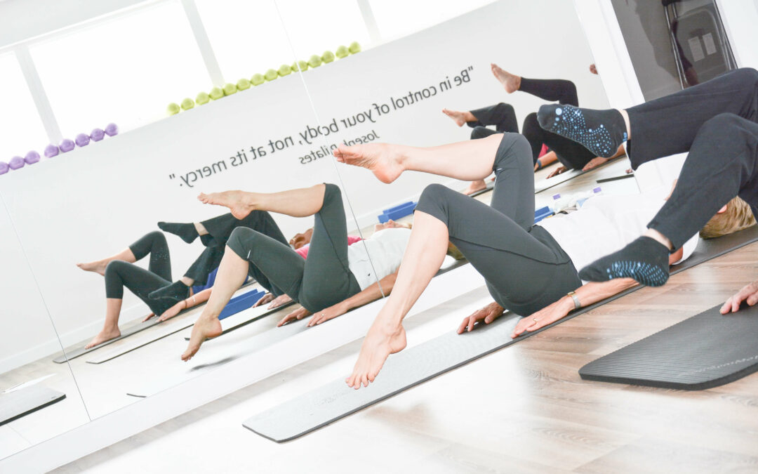 Why Is Clinical Pilates different to other Pilates Classes?