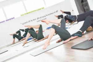 Physio Pilates Hampshire
