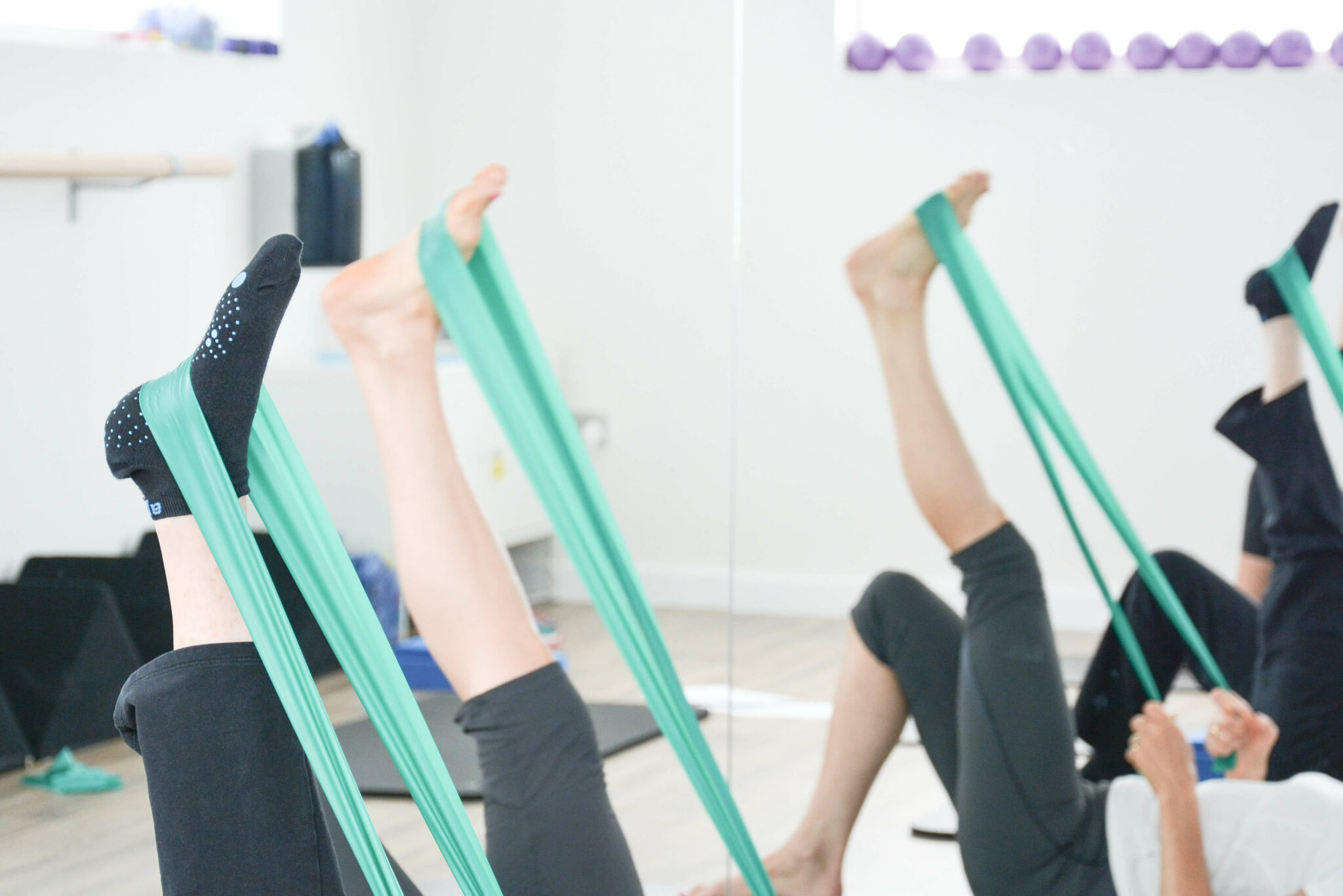 Pilates Chandlers Ford