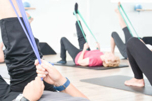 Pilates classes eastleigh