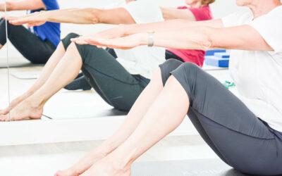 How to get the most out of your Pilates classes