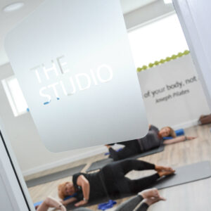 Pilates Studio Hampshire