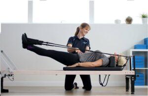 Reformer Pilates Studio Chandlers Ford