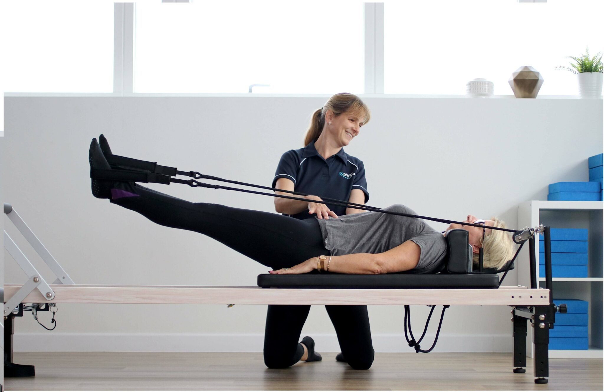 Reformer Pilates Studio Chandlers Ford