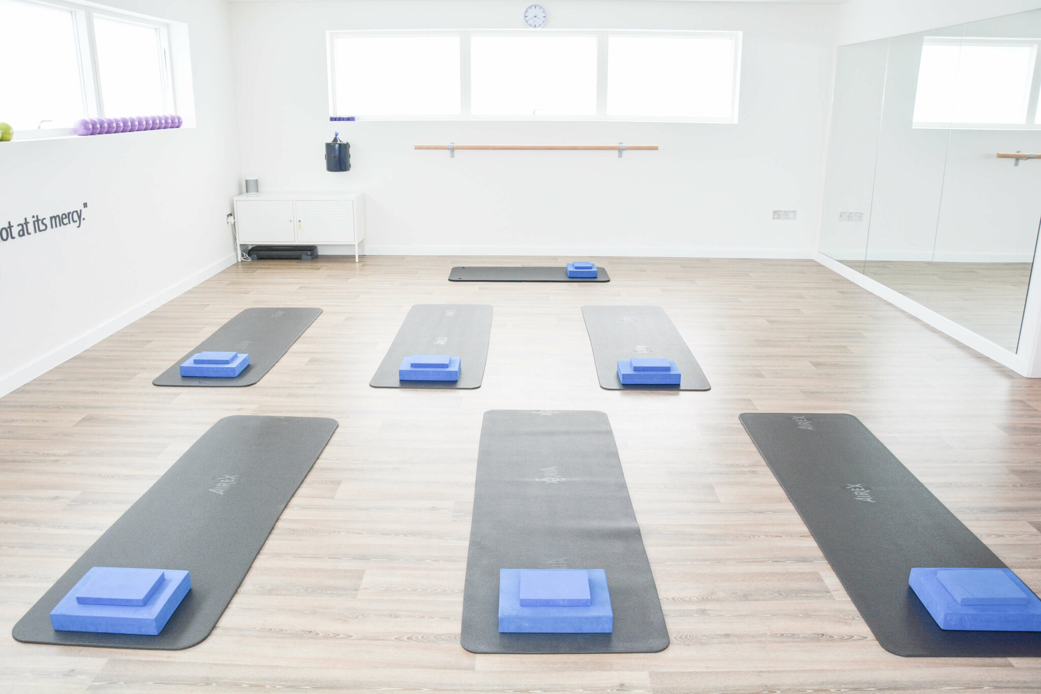 Chandlers Ford Pilates
