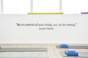 Pilates Studio Chandlers Ford