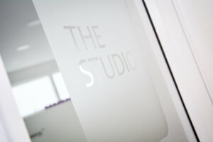 The Studio pilates eastleigh
