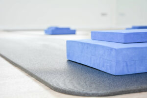 Mat Pilates Chandlers Ford