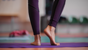 go Pilates Classes Chandlers Ford Hampshire