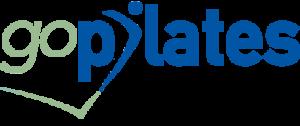 gopilates logo green