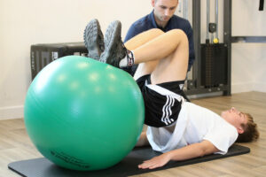 sports therapy gophysio eastleigh