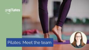 Meet the team - Kim