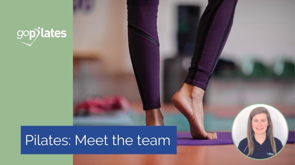 Meet The Instructors – Sheena