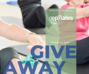 Pilates Day Giveaway