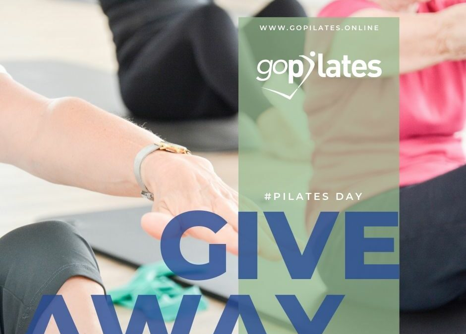 Pilates Day Giveaway!